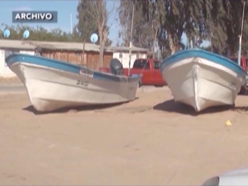 Pescadores rechazan iniciativa por incumplimiento del Gobierno