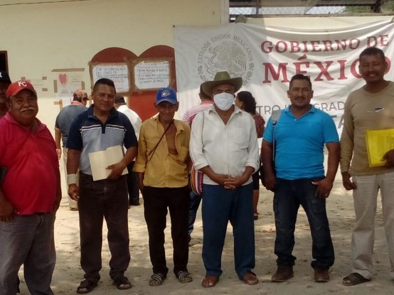 Pescadores zapotecas advierten bloqueos carreteros