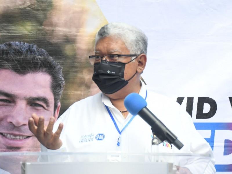 Pese a amenazas, candidatos no han interpuesto denuncias: PAN