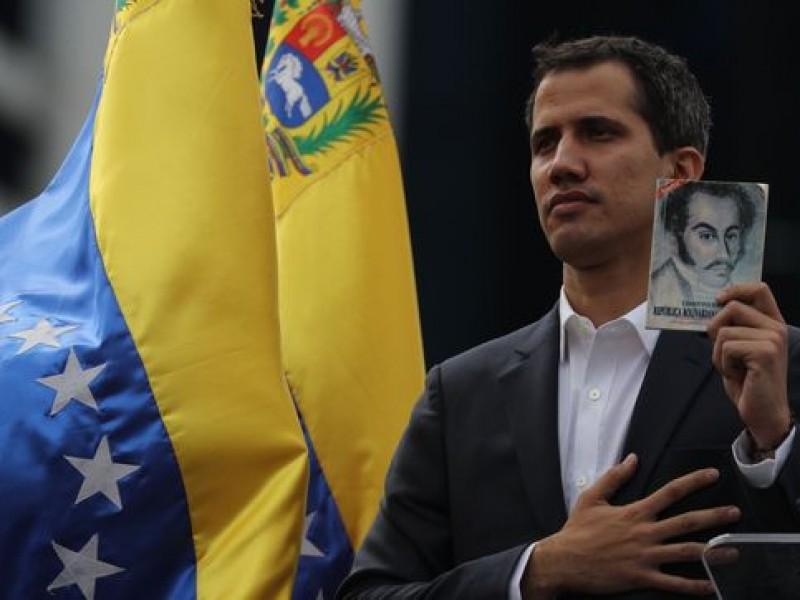 Pese a amenazas, Guaidó regresará a Venezuela