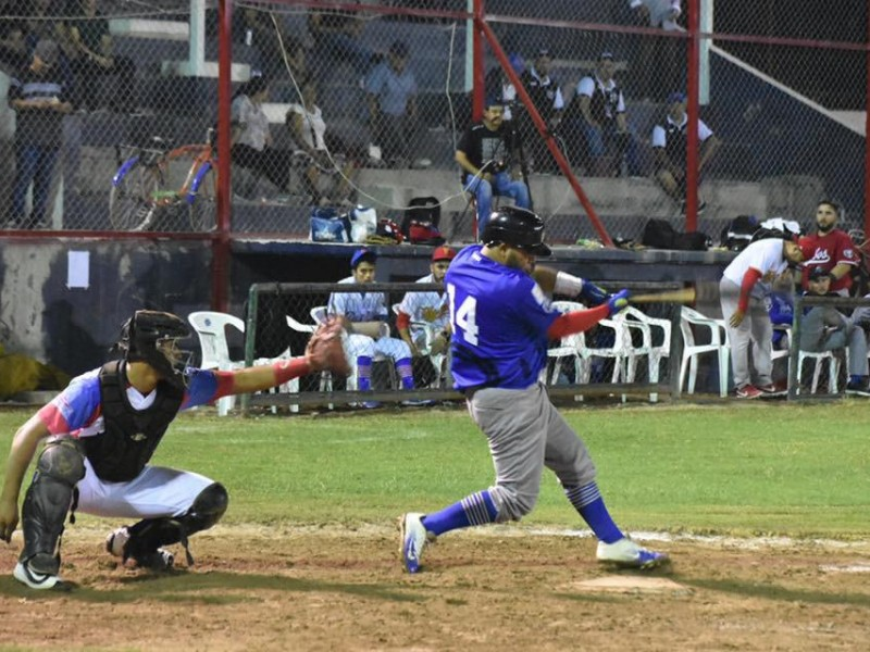 Pese a contingencia arrancará Liga Invernal de Béisbol Nayarita