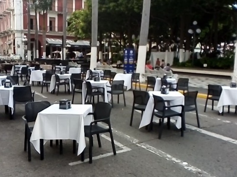 Pese a críticas, por tercera semana peatonalizan la avenida Independencia