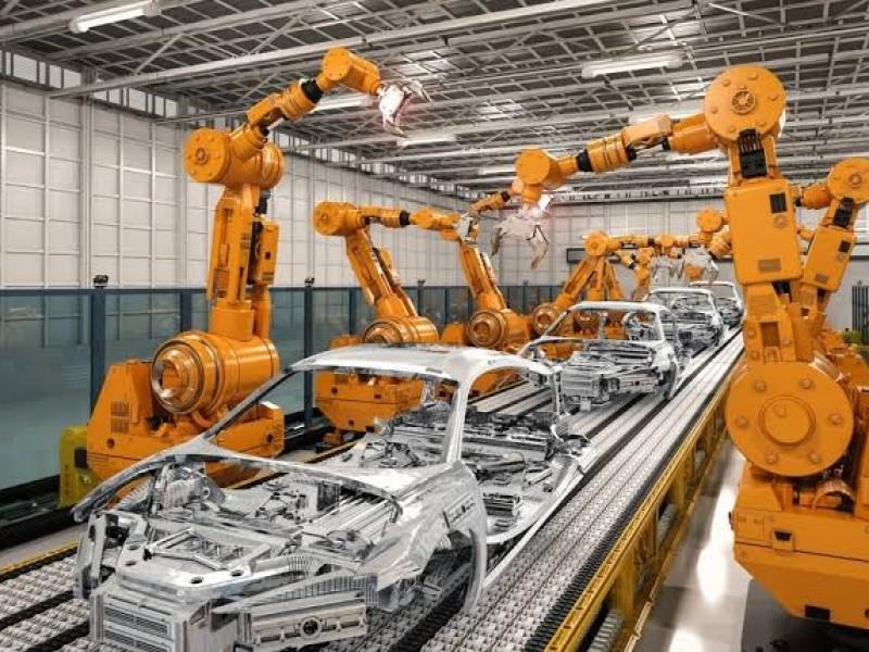 Pese a embates al sector automotriz, avanza recuperación económica
