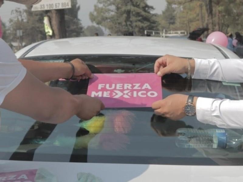 Pese a impugnaciones, pierde FXM registro en Michoacán