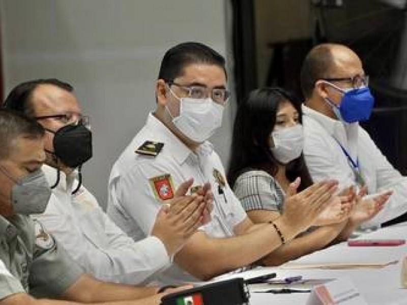 Pese a inseguridad en Tuxtla, ratifican a secretario de Seguridad