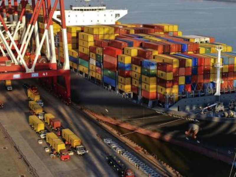 Pese a pandemia Covid-19, exportaciones chinas se disparan
