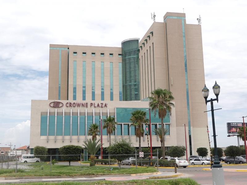 Pese a pandemia, hoteles incrementan su ocupación
