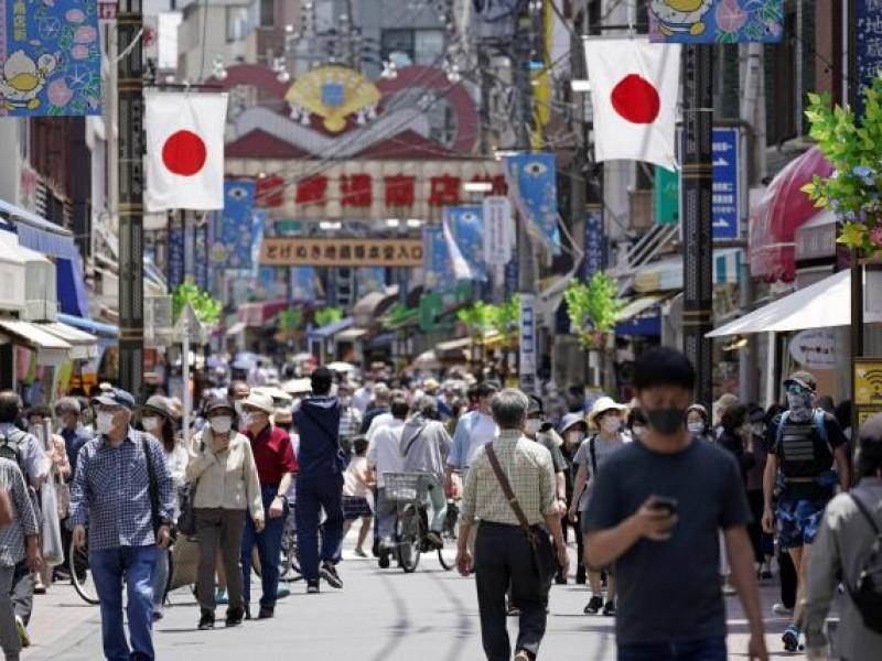Pese a presencia Covid-19, Japón levantará emergencia sanitaria