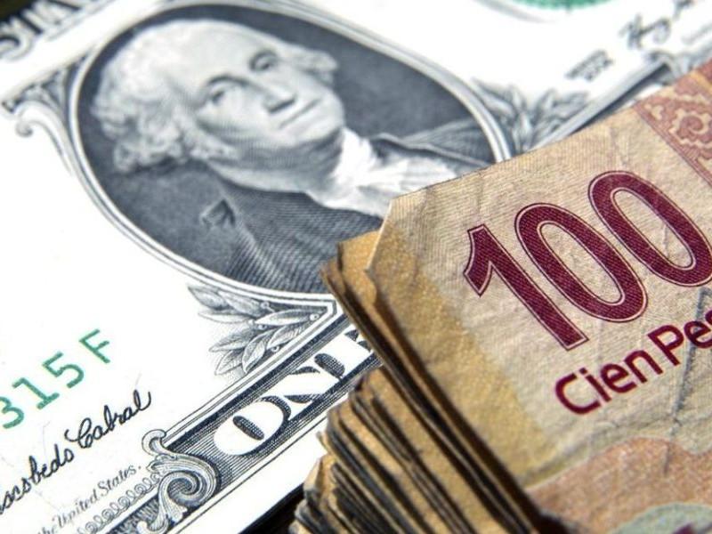 Peso sigue recuperándose tras política monetaria anunciada por la Fed