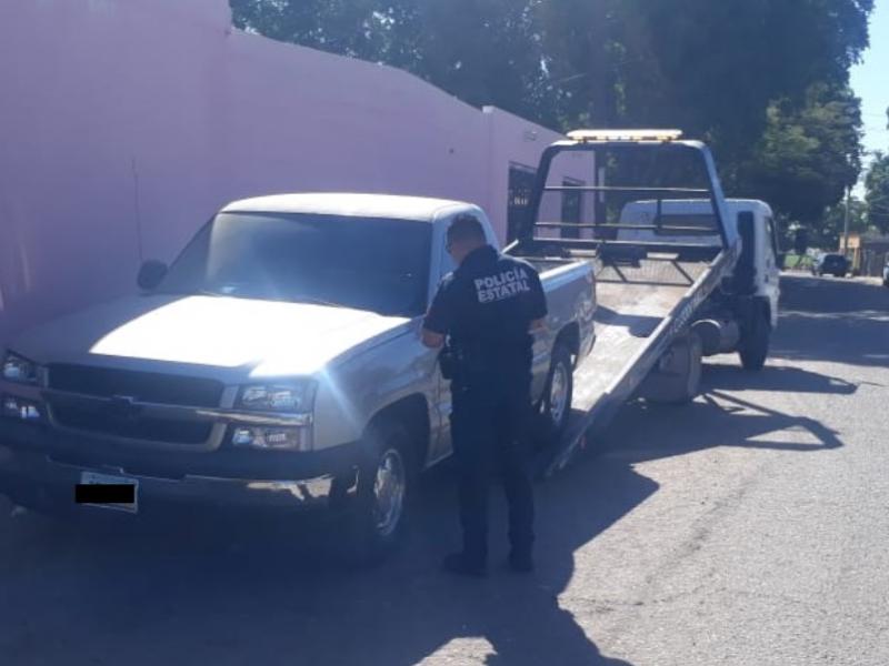 PESP arresta a 50 presuntos delincuentes en Cajeme
