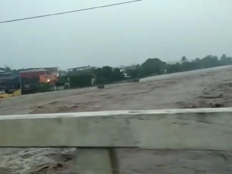 Petatlán, el municipio más afectado en Guerrero por Rick