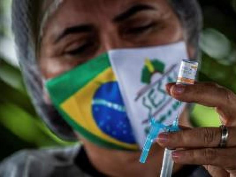 Pfizer solicita en Brasil el registro definitivo de su vacuna