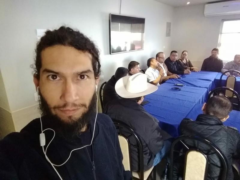 PGJE confirmó asesinato de periodista en Mulegé