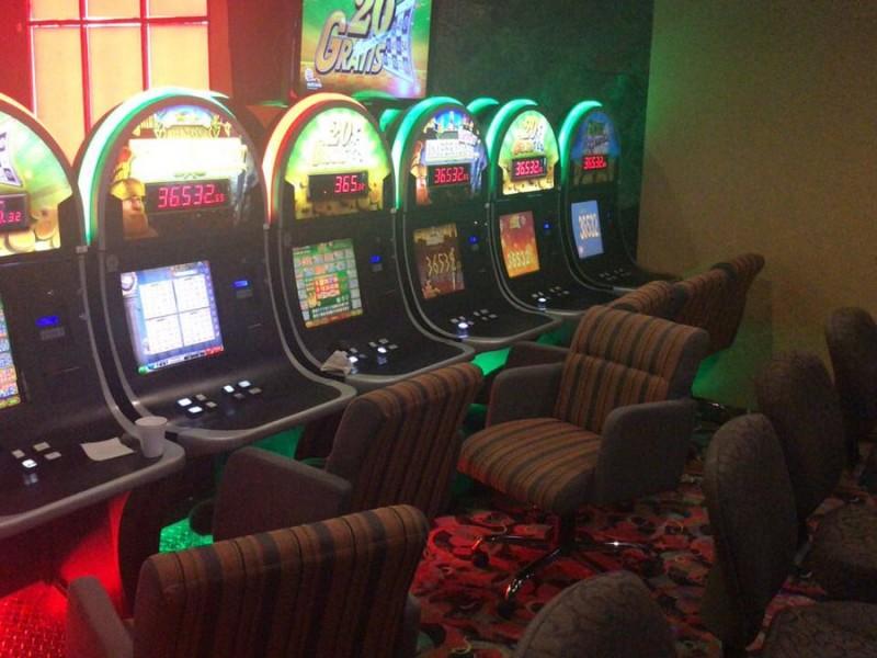 PGR asegura casino irregular en Playa del Carmen