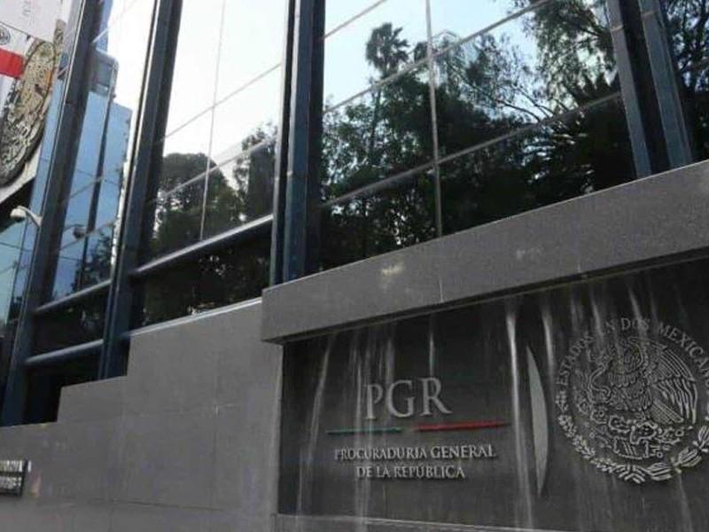 PGR atrae desapariciones en Tamaulipas