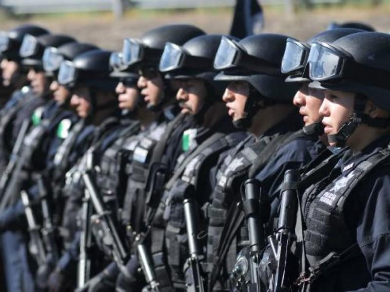 PGR atrapa a hombre buscado por autoridad colombiana