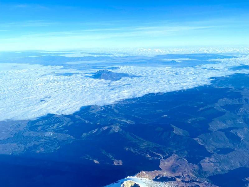 Pico de Orizaba, ya no pertenece a Veracruz