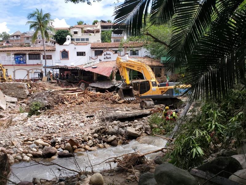 Pide Alfaro 350 millones de pesos por desastres naturales