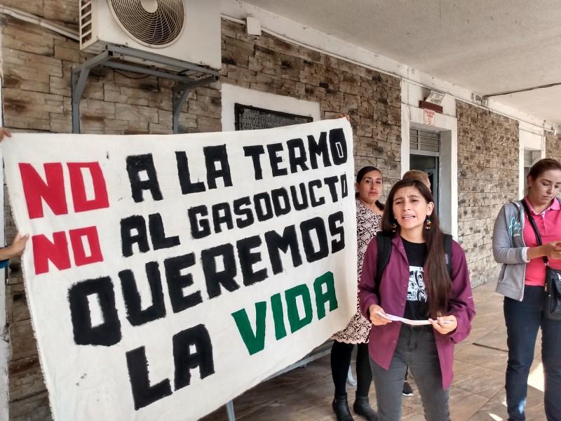 Piden ambientalistas revocar licencias industriales en Juanacatlán