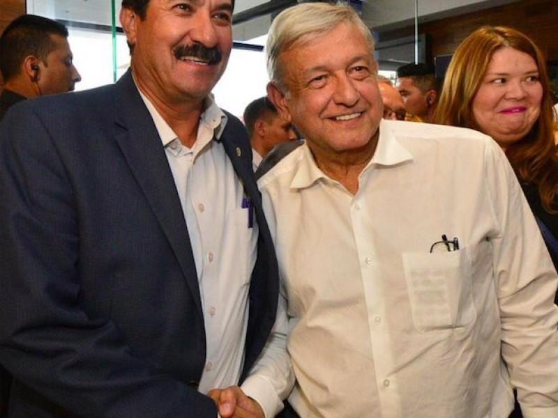 Pide AMLO perdonar, para pacificar a México