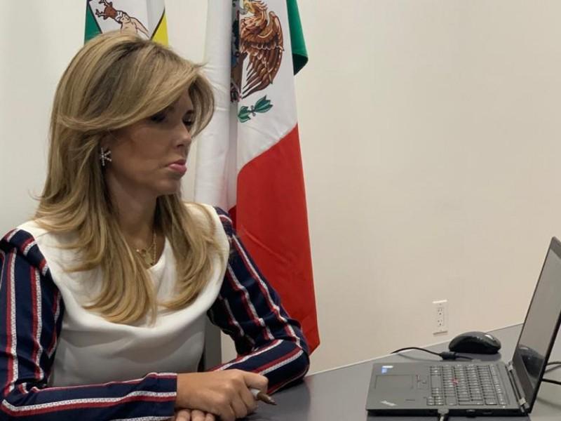 Pide apoyo hospitalario el gobierno de Sonora a la federación