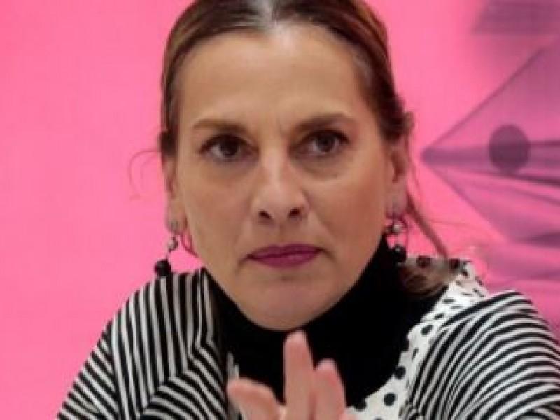 Pide Beatriz Gutiérrez denunciar actos de corrupción
