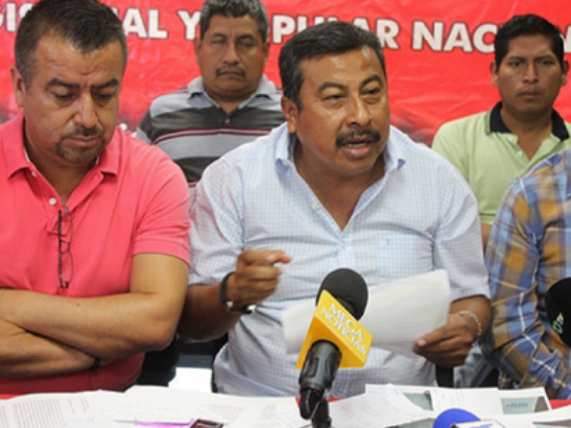 Pide CNTE liquidación de deudas a maestros