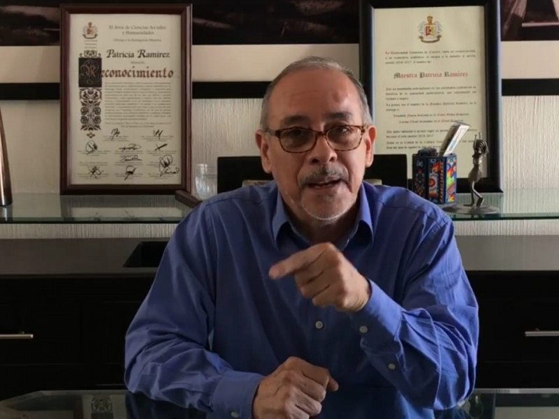 Pide Comisión de Verdad esclarecer irregularidades en juicio contra RSC