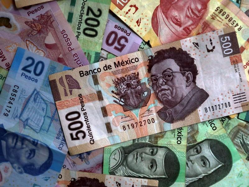 Pide COPARMEX modificar pacto fiscal y distribución de recursos
