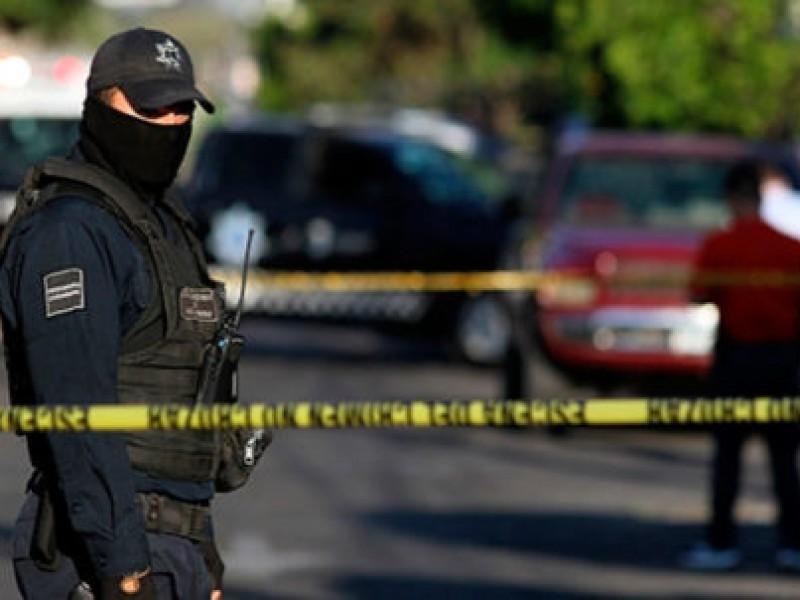 Pide COPARMEX seguridad en Jalisco