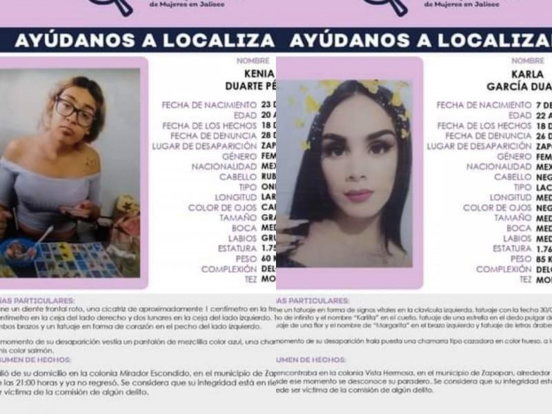 Pide diputada del verde investigar desaparición de mujeres transgénero