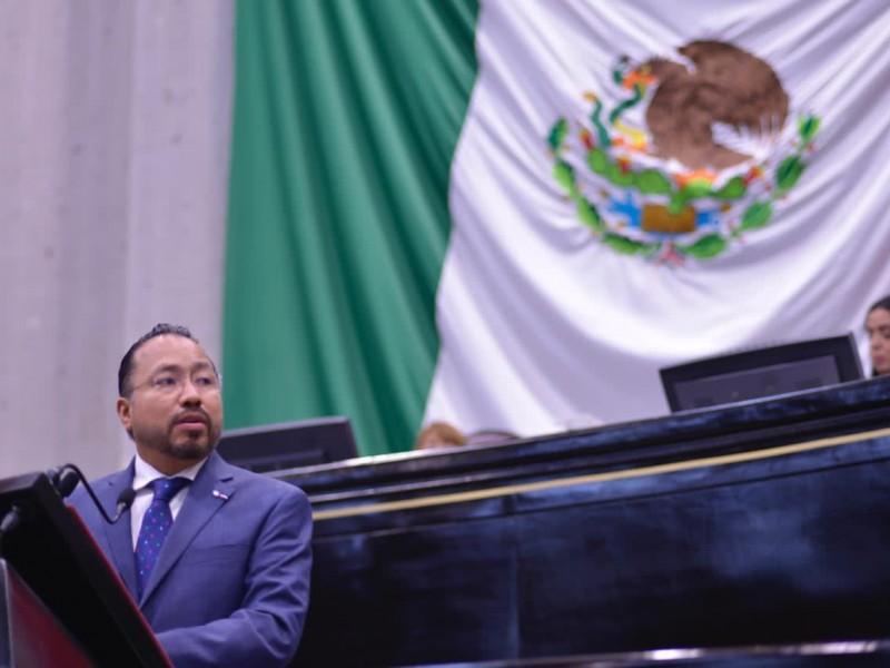 Pide diputado nuevo protocolo para reactivación económica de Veracruz