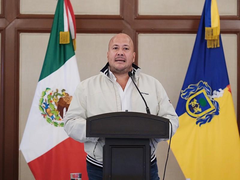 Pide Enrique Alfaro avalar pruebas rápidas de COVID-19