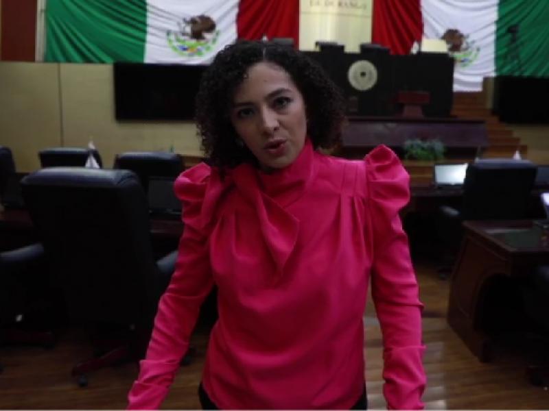 Pide Gaby Hernández fortalecer la economía local