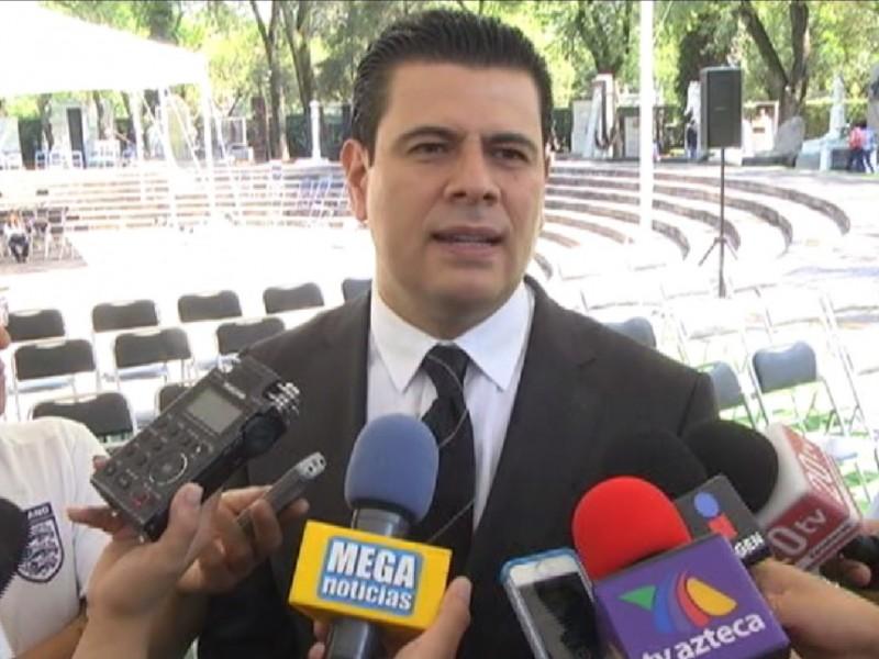 Pide Geovanna Bañuelos que investiguen administración de Miguel Alonso Reyes