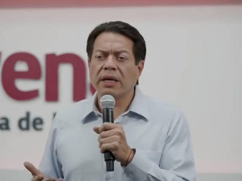 Pide Morena a INE promover consulta