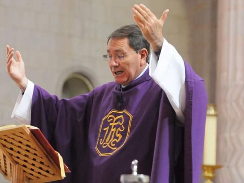 Pide Obispo celebraciones con medidas sanitarias