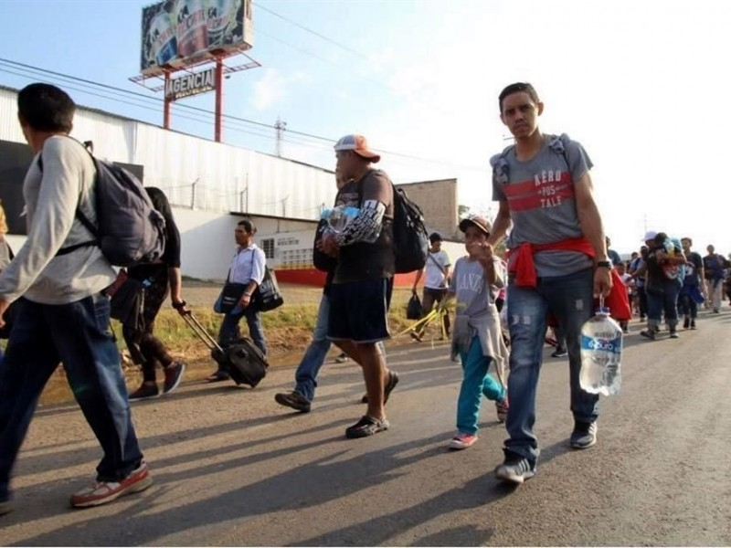 Pide ONU ajustar política de refugio
