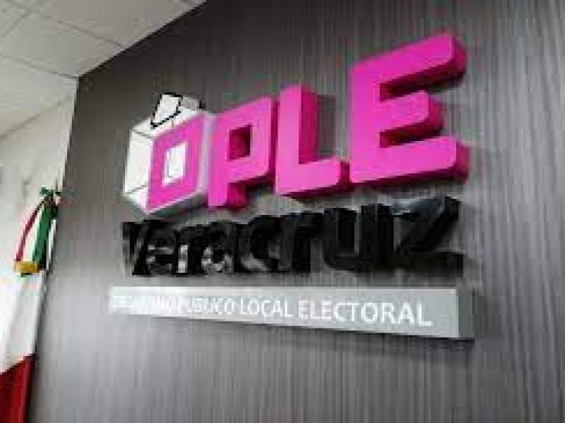 Pide Ople reformar Ley Electoral en Veracruz