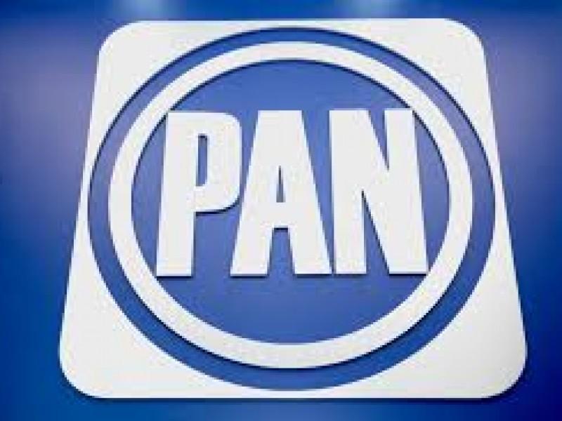 Pide PAN resultados a representantes de elección popular