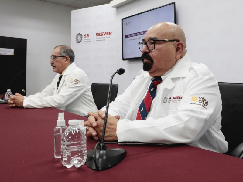 Pide Secretario de Salud evitar falsas convocatorias de vacunación