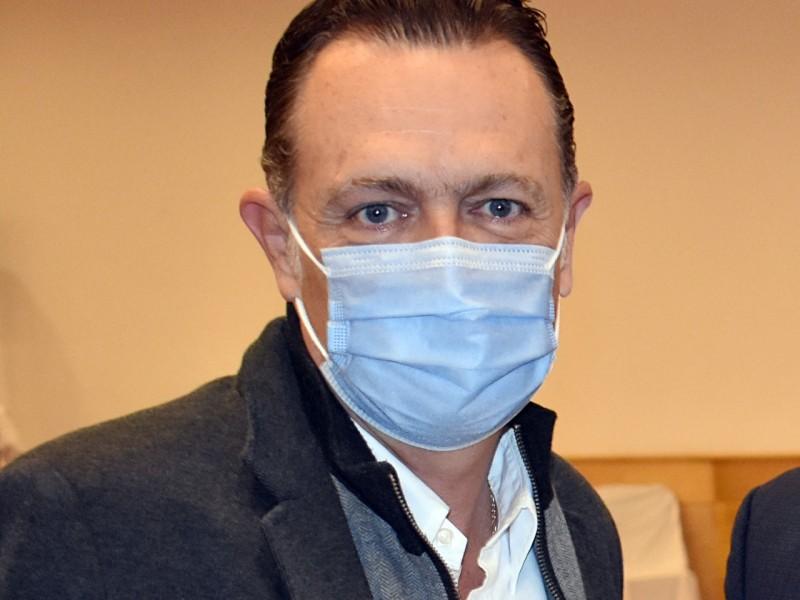 Pide senador buscan unidad ante la pandemia por Covid