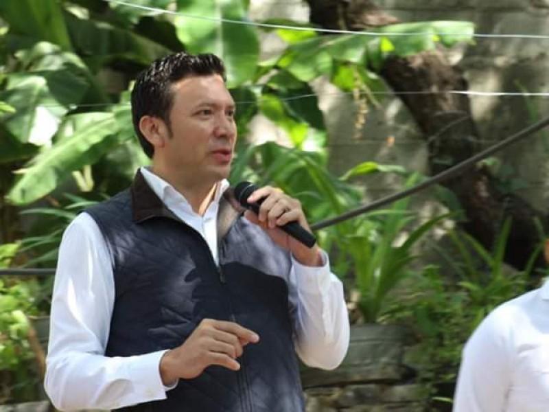 Pide Senador de Morena que el gobernador solicite licencia