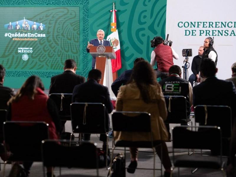 Piden a Chiapas y Campeche regresar a clases presenciales