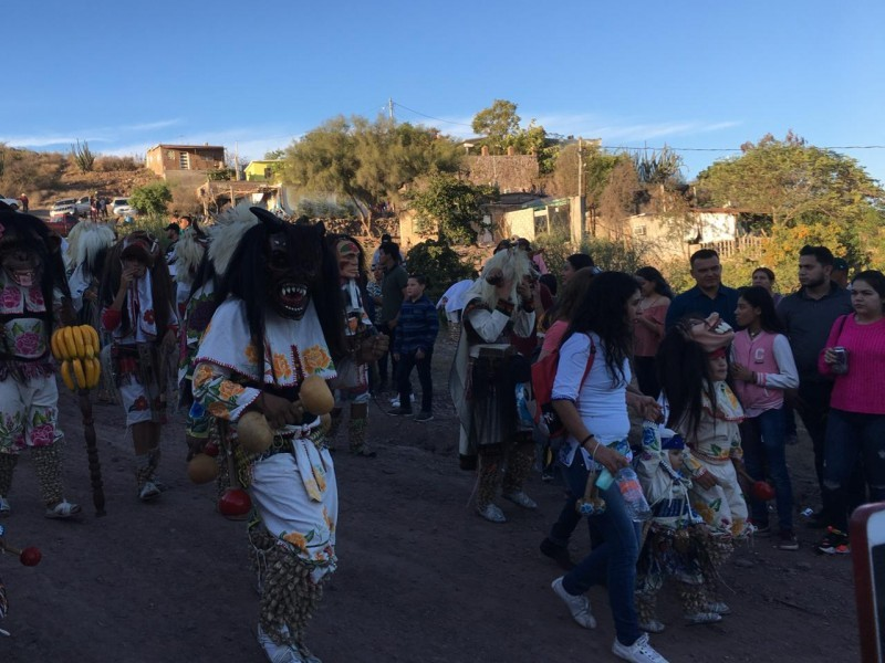 Piden a ciudadanos no asistir a fiestas de Semana Santa