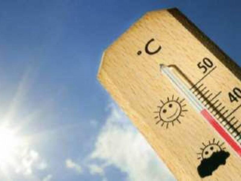 Piden a Xalapeños tomar medidas ante altas temperaturas