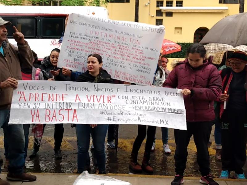 Piden castigo contra funcionarios de Salud Jalisco que ocultaron estudio