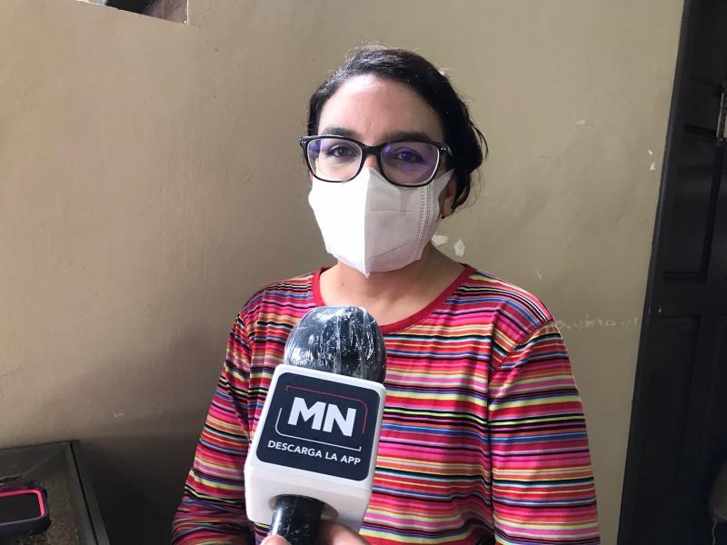 Pide colectiva feminista acelerar investigaciones de feminicidios en Veracruz