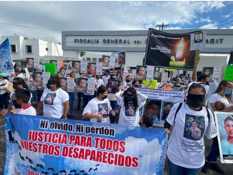 Piden colectivos de nayaritas desaparecidos reunión con Comité de ONU