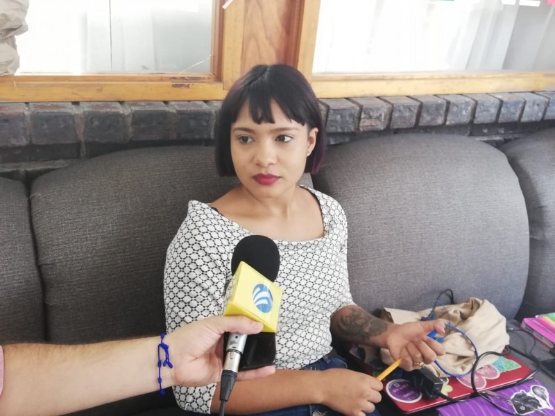 Piden defender derecho al aborto en Coahuila